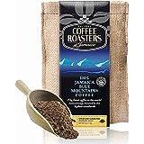 COFFEE ROASTERS 诺斯特 牙买加蓝山咖啡粉 113g(牙买加进口)