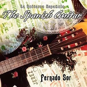 The Spanish Guitar Vol. 2