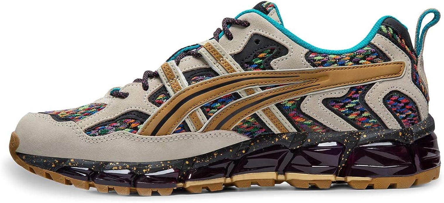 ASICS Gel-Nandi 360 Unity zapatos para hombre, Beige (Putty/Tan Presidio), 40 EU: Amazon.es: Zapatos y complementos