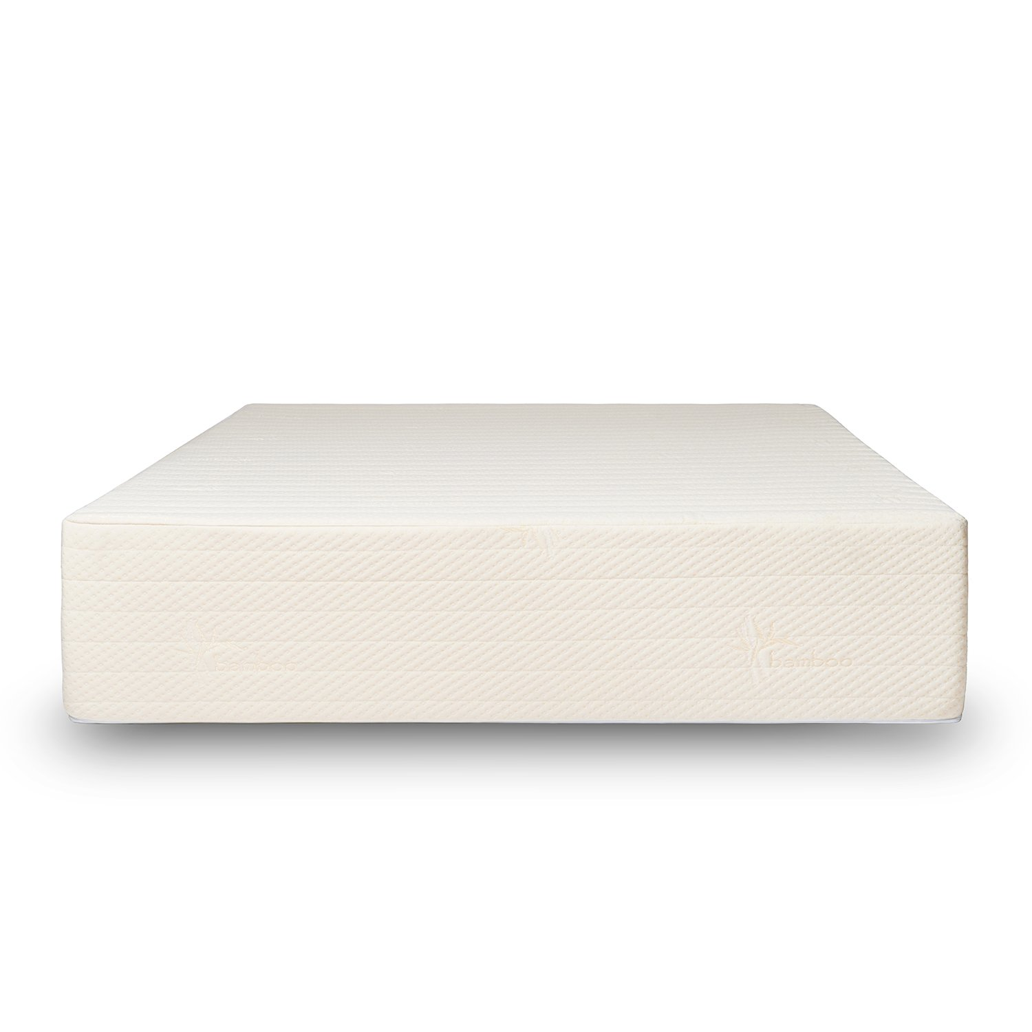 Bamboo Gel 13 Mattress by Brentwood Home