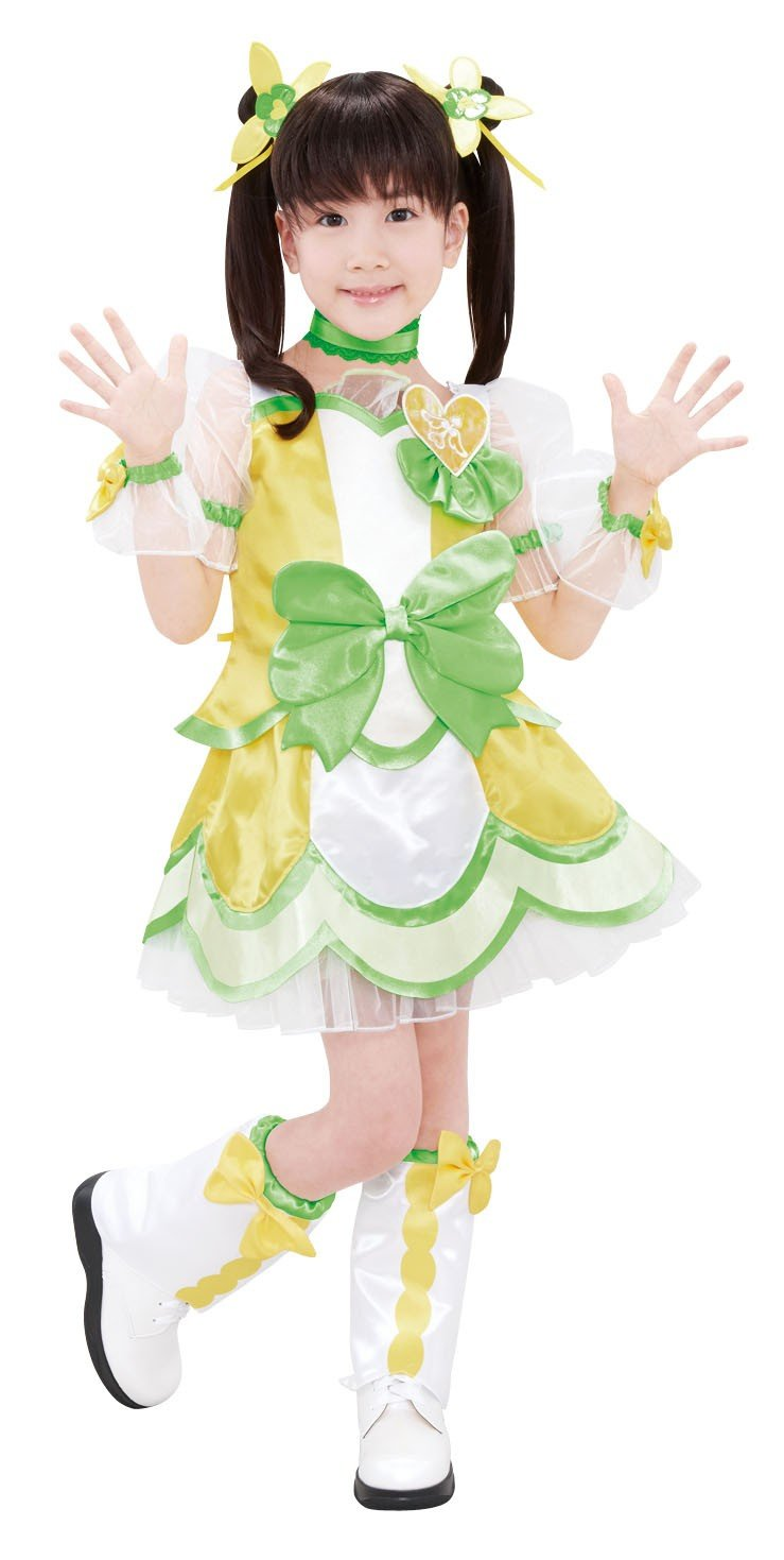 tienda en linea Doki Doki Doki Doki Precure Narikiri Chararito Kids Cure Rosetta (japan import)  Todo en alta calidad y bajo precio.