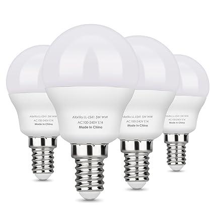 Edison Vintage Glühbirne,led Lampe Warmweiß E27 Retro Antike Garten & Terrasse 6 Stück