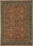 Karastan Spice Market Keralam Spice (9' 6''x12' 11'')