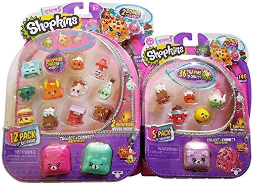 Shopkins Season 1 Shopping Cart Toy - 8
