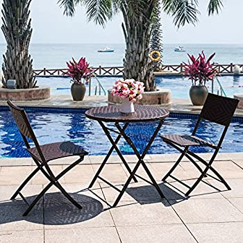 Outside Table And 2 Chairs metal patio furniture mosaic Google