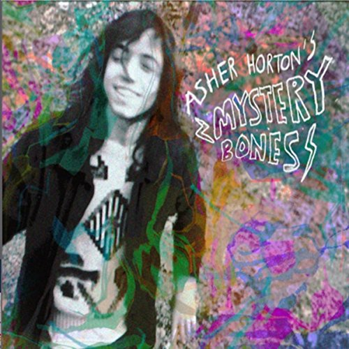Amber Left (Snap Crackle Pop Version)
