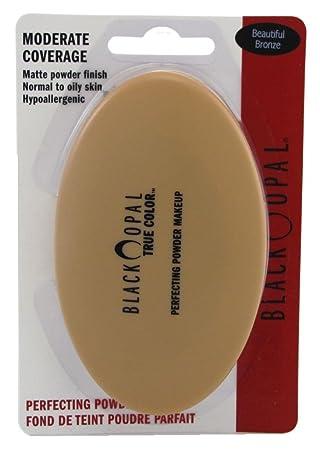 Amazon Black Opal Moderate Coverage Powder Beautiful Bronze