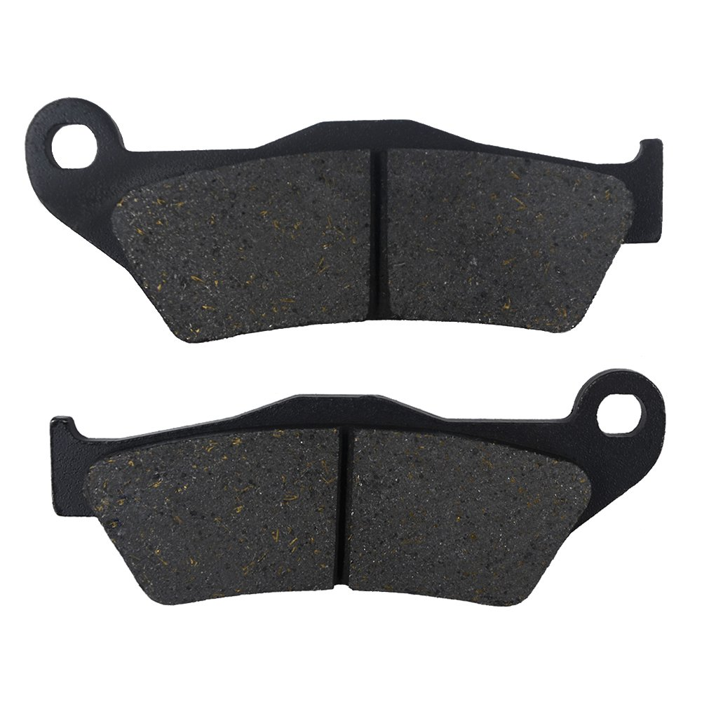 AHL Front Brake Pads Disc FA181 for Yamaha YZF-R 125 2008-2011