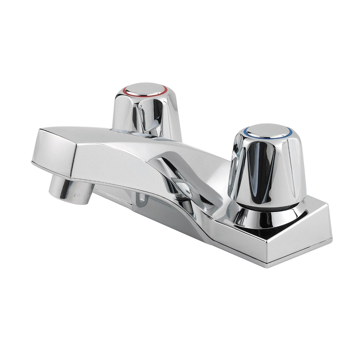 Price Pfister Lg143 6000 Bathroom Faucet 2 Handle Lead Free Chrome