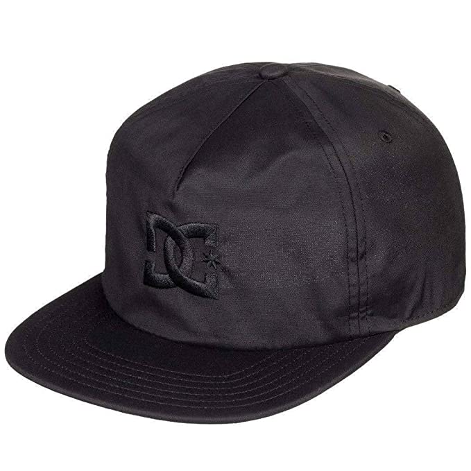 DC Shoes Floora - Gorra Ajustable - Hombre - One Size: Amazon.es ...