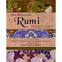The Illustrated Rum: A Treasury of Wisdom from the Poet of the Soul
