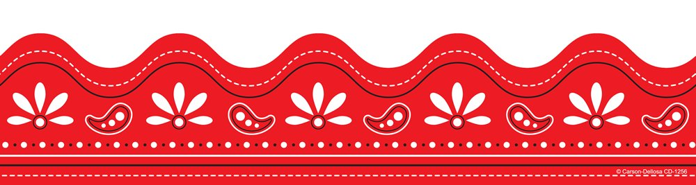 red bandana wallpaper border wwwpixsharkcom images