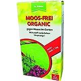 Dr. Stähler 5438 Moos-Frei Organic 1 Liter Moosvernichter
