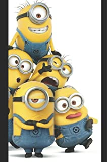 Stationery School Equipment Genuine Minions Montage Lenticular 3d Hardback Notebook Note Pad Despicable Me Home Furniture Diy Mhg Co Ke