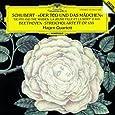 Schubert - Quatuors et quintette à cordes - Page 2 616oGngOmfL._AA115_