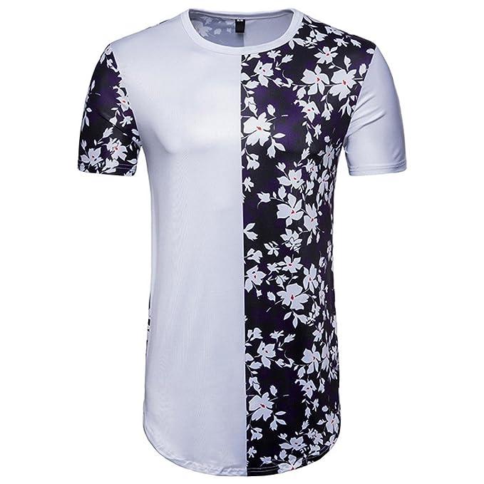 305898055 FAMILIZO T Shirts For Men Blusa Hombre Blanca Camisetas Manga Corta ...