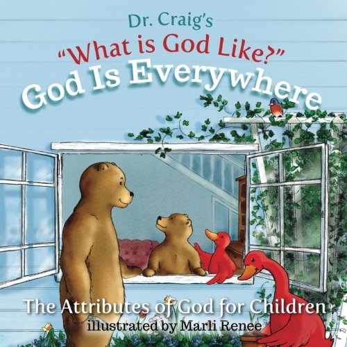 Read Online God Is Everywhere (Volume 2) pdf