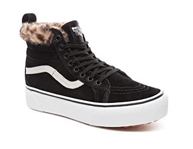 Image Unavailable. Image not available for. Color  Vans Sk8-Hi Platform MTE f91c9d5c7