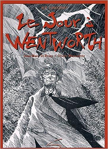 Livres gratuits Le jour à Wentworth pdf