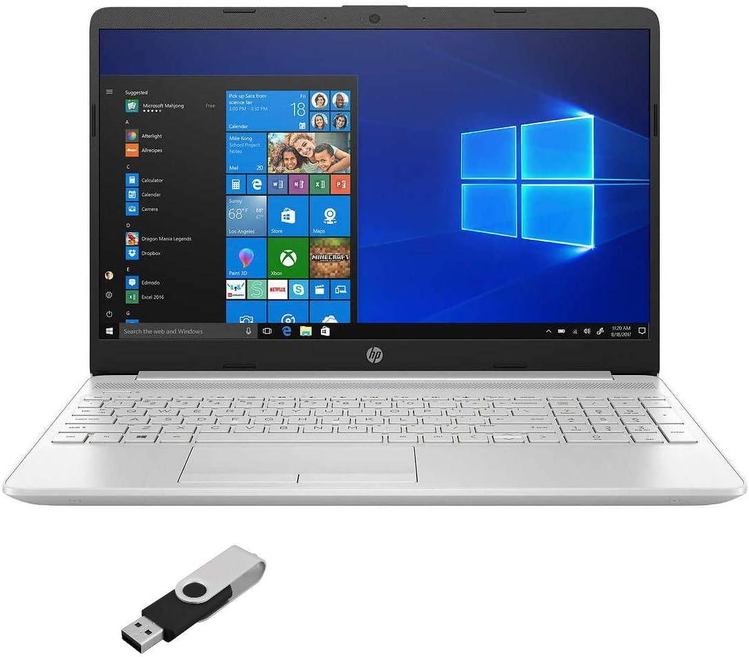 2021 HP High Performance Business Laptop 15.6