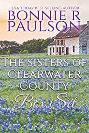 The Sisters of Clearwater County Boxset