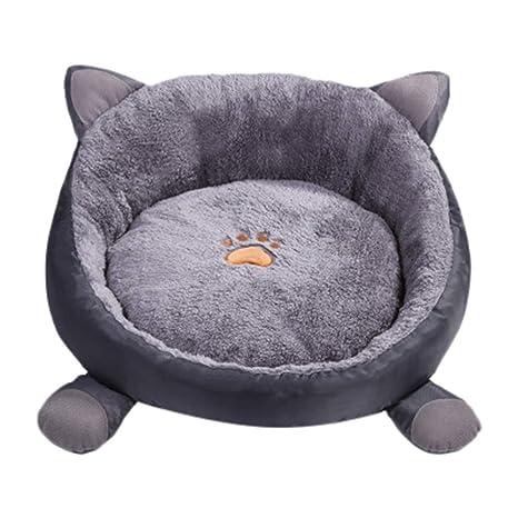 STRIR Mascotas Mat - Perro y Gato Caliente Suave Camas para Mascotas Almohada Cama Cachorro Sofa