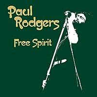 Rodgers, Paul - Free Spirit (CD/DVD) - CD - New [Audio CD]