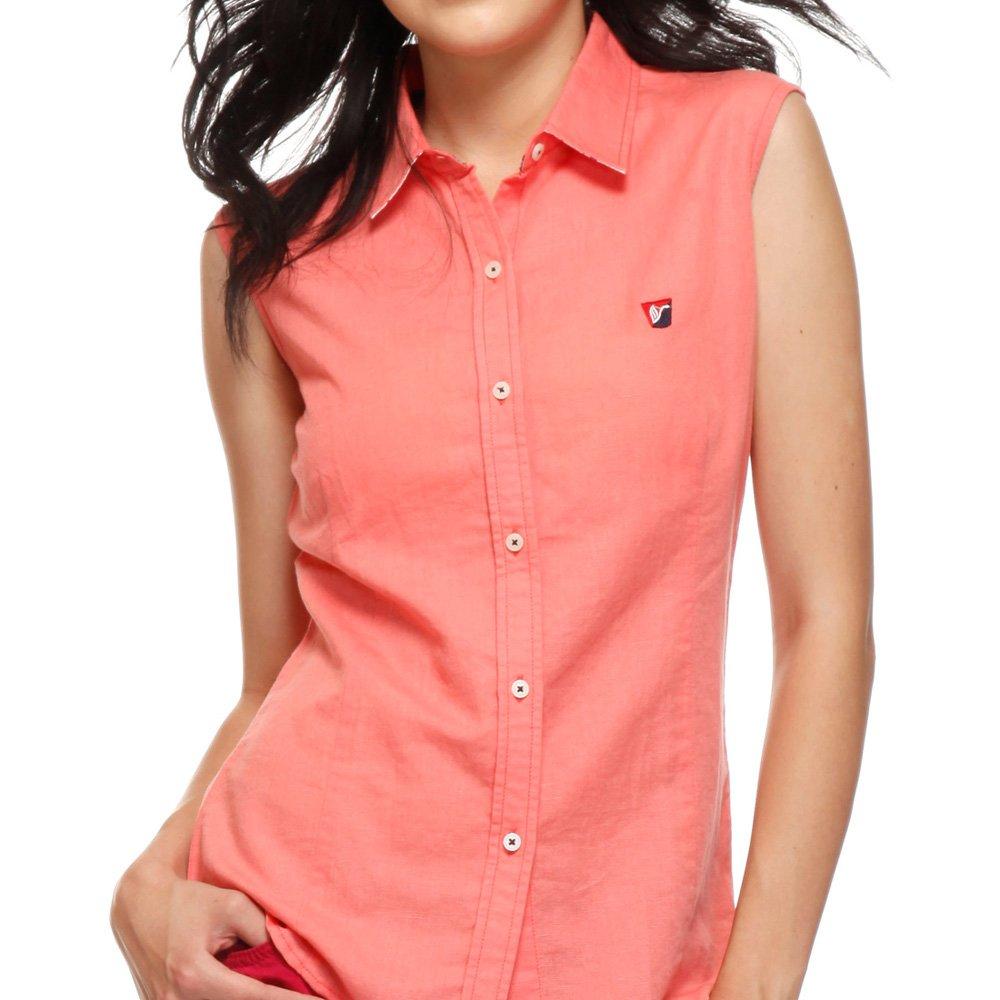 Manele Bay Coral Shirt Amazon Co Uk Clothing