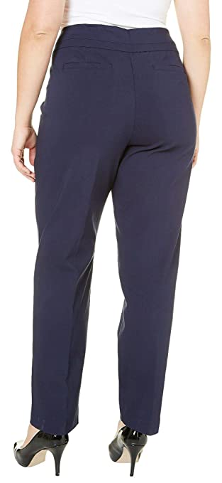 13237fdd480 Zac   Rachel Plus Pull-On Pants at Amazon Women s Clothing store