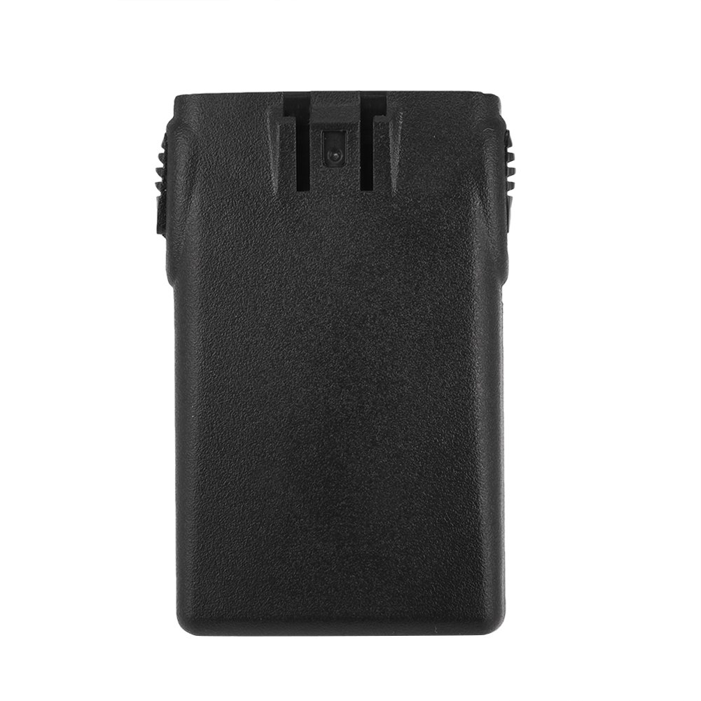 /lt de 3268/Radio Walkie Talkie Zerone Bater/ía Caso para Walkie Talkie Radio de Dos v/ías Pila AAA Caso Caja Shell para PUXING PX-777/PX 888//VEV de 3288s//Linton/