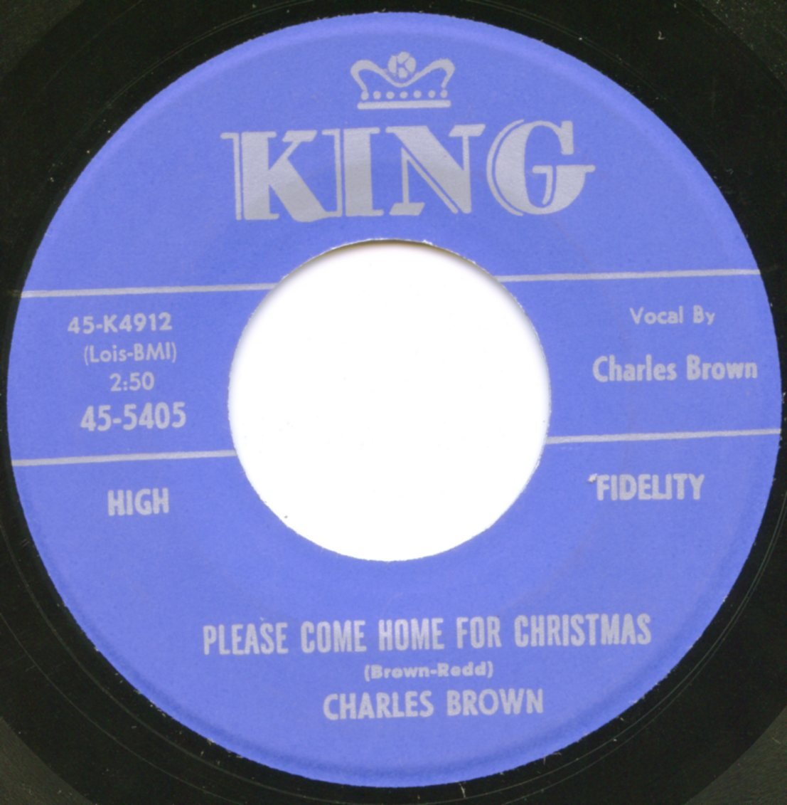 Charles brown please come home for christmas - Charles Brown Amos Milburn Please Come Home For Christmas Christmas Comes But Once A Year Amazon Com Music