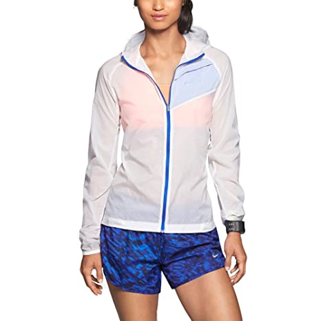 Amazon.com: Nike Impossibly Light - Chaqueta de running para ...