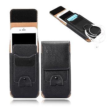 Funda cinturón vertical Outdoor Smartphone - Cabestro Carry ...