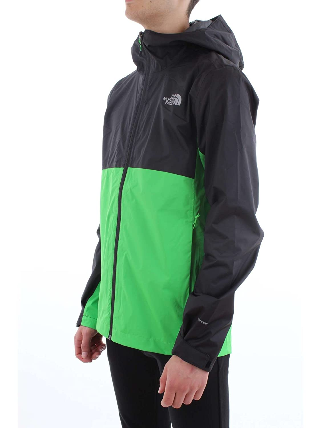 The North Face T93BU1 M EXTENT II SHL Chaqueta Hombre