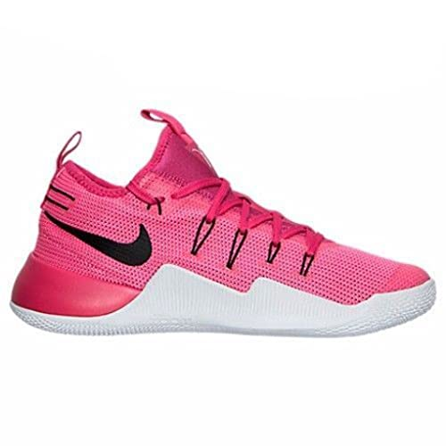 39ced708799f Nike Hypershift Basketball Shoes Mens 10 Pink Black White  Buy Online at  Low Prices in India - Amazon.in
