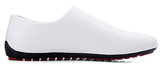 Chaussures Xiaoyouyu blanches Casual homme 8cbJr