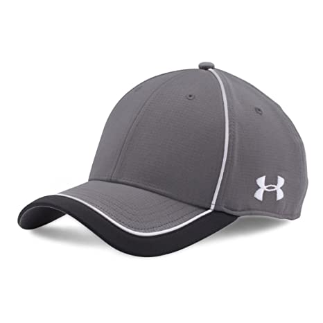 d440718494f Amazon.com  Under Armour Adult Sideline Cap  Sports   Outdoors