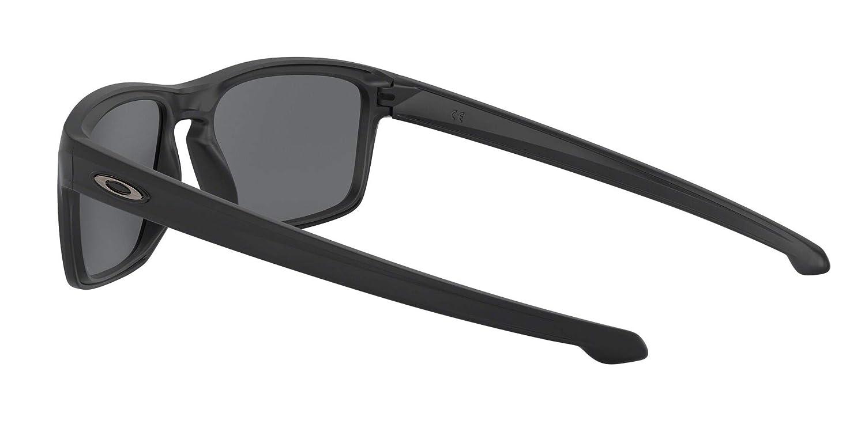 Oakley 0OO9262 Gafas de sol, Matte Black, 57 para Hombre: Amazon ...