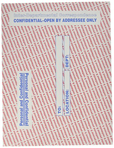 Quality Park Interdepartmental Envelopes QUA63778 product image