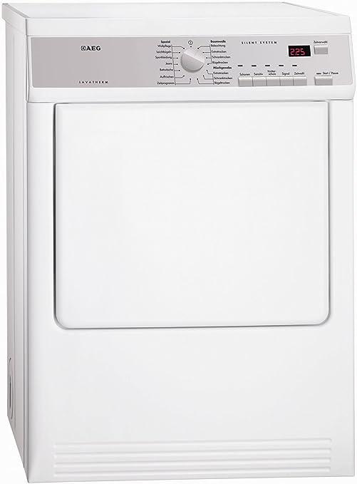 AEG T75175AV C Freestanding 7kg Front-load White - Secadora ...