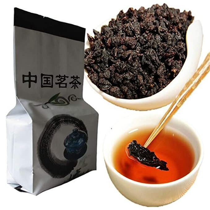 perdita di grasso del tè verde contro il tè oolong