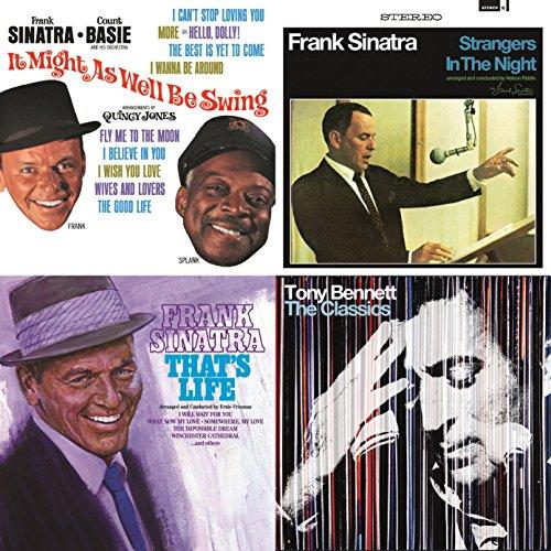 Frank Sinatra And More By Bobby Darin Dean Martin