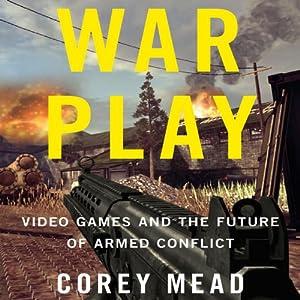 War Play Audiobook