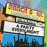 img - for The Ranch Bowl - A Party Every Night book / textbook / text book