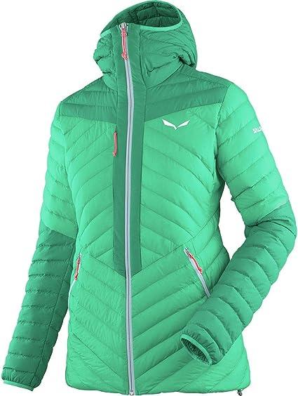: Salewa Ortles Light 2 Down Hooded Jacket