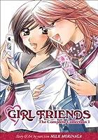 GIRL FRIENDS 英語版