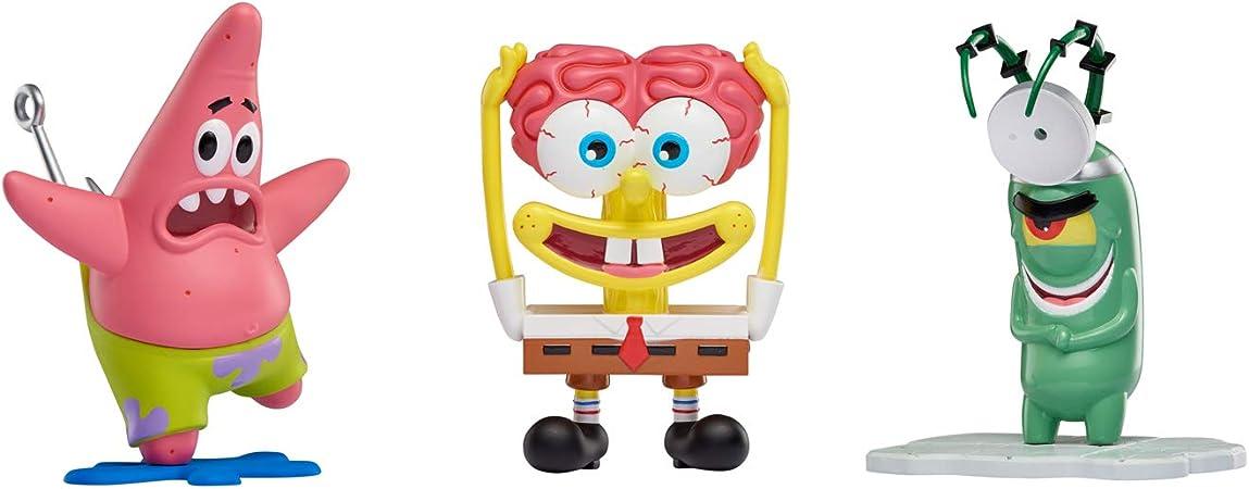 Spongebob Squarepants Creative Conjunto De Arte com Canetas 3D Dot 2 Dot ou Scribble Art