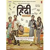 Hindi Medium Hindi DVD