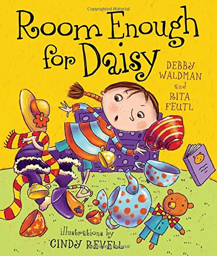 Download Room Enough for Daisy pdf