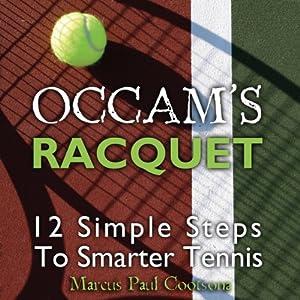 Occam's Racquet Audiobook